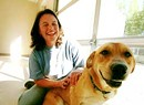 Work: Shara Tarule, dog behavior consultant, Humane Society of Chittenden County
