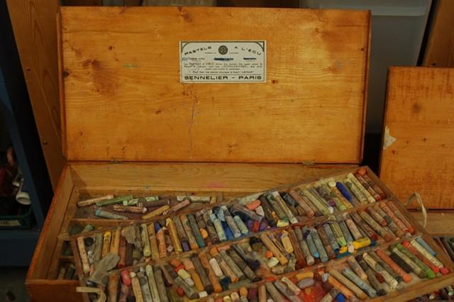 COURTESY OF SHELBURNE CRAFT SCHOOL