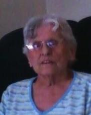 Shirley Dusablon Berard
