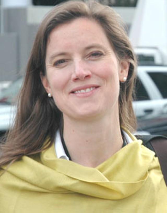 Shyla Nelson