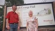 $2.8 Million Reconstruction Plans for Historic Ferrisburgh Grange Under Scrutiny