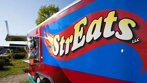 Snack Attack 2012