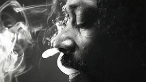 Snoop Dogg - COURTESY OF SNOOP DOGG