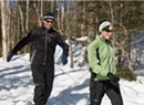An Insider's Guide to Skiing and Riding Vermont's Green Mountains