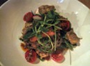 Restaurant Week Diaries: The Bagel Place & Wooden Spoon Bistro