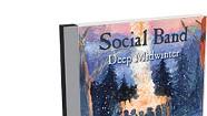 Social Band,  Deep Midwinter