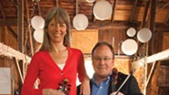 Burlington Ensemble Founder 'Moves On'