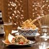 Taste Test: Thai Dishes