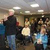 South Burlington Councilor Decries 'A Mockery of Democracy'