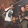 Soundbites: One Crazy Night With Ryan Adams; Do Good Fest; Spit Jack Calls It Quits