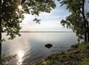 Spend Summer with Shakespeare, Strawberries and Sand on the Lake Champlain Islands
