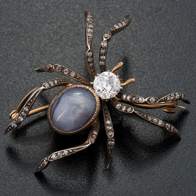 Natural Beauties: Jewelry From Art Nouveau to Now