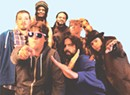 Soundbites: Halloween Rock Roundup