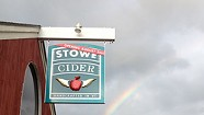 Start-up Stowe Cider is Thriving