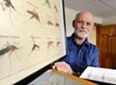 State Entomologist Alan Graham Tries to Prevent Mosquito-Borne Diseases
