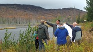 A Massive Tupper Lake Development Gets the Green Light