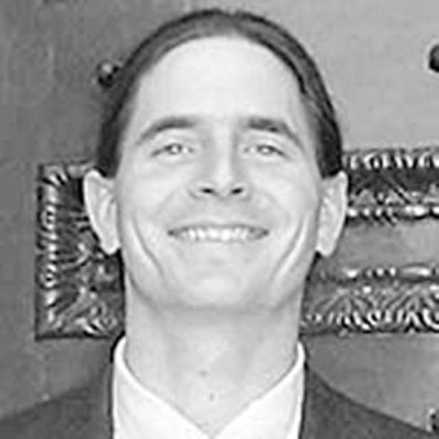 State Rep. Dave Zuckerman