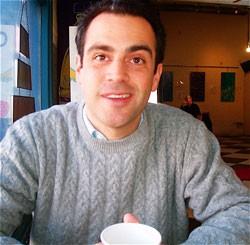State Senator Matt Dunne