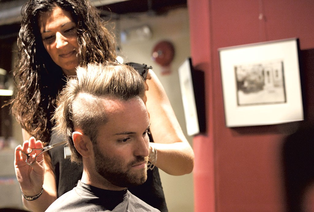 Corey S Salon Spa
