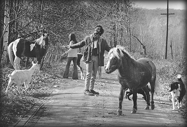 Still from Freedom & Unity: The Vermont Movie