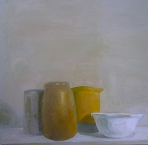 COURTESY OF LEFT BANK HOME & GARDEN - Still life by Denis Versweyveld