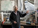 Still Wrapping My Mind Around the Artist Christo