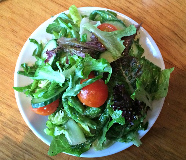 Stone salad - ALICE LEVITT