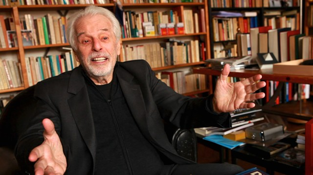 Storyboard Ending: Jodorowsky's movie may not technically exist, but, as Pavich's entertaining documentary demonstrates, that doesn't mean it hasn't influenced generations of sci-fi filmmakers.