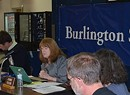 Burlington School Board Selects Stephanie Phillips as Acting Superintendent