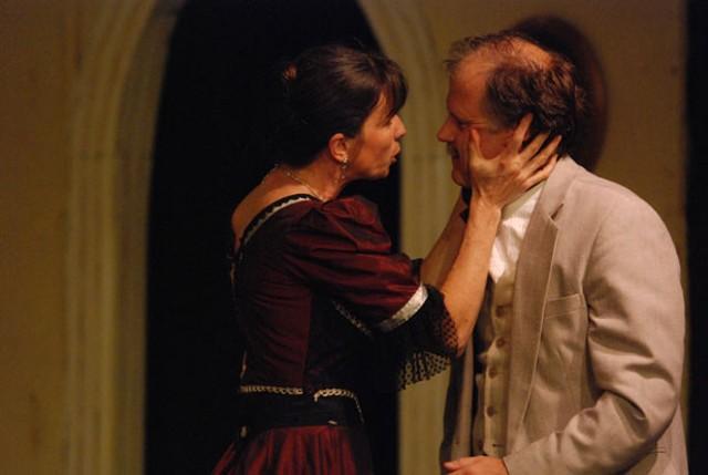 Susannah Blachly and Tom Blachly