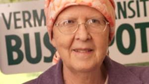 Sylvia Nichols Allen