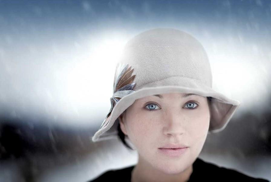 Taryn Noelle - COURTESY OF TARYN NOELLE