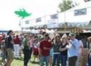 Taste Test: The Green Mountain Chew Chew Festival