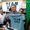 Team Kale
