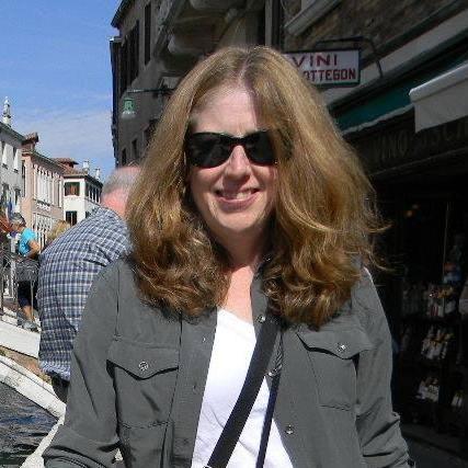 Terri Hallenbeck - COURTESY: TERRI HALLENBECK