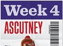 The 20/20 Challenge: Ascutney Mountain Resort (Week #4)