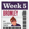 The 20/20 Challenge: Bromley Mountain (Week #5)