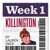 The 20/20 Challenge: Killington (Week #1)