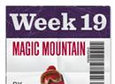 The 20/20 Challenge: Magic Mountain (Week #19)