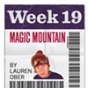 The 20/20 Challenge: Magic Mountain (Week #19)