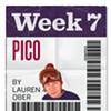 The 20/20 Challenge: Pico Mountain (Week #7)