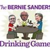 The Bernie Sanders Drinking Game