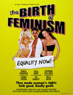 The Birth of Feminism - COURTESY OF MIDDLEBURY COLLEGE
