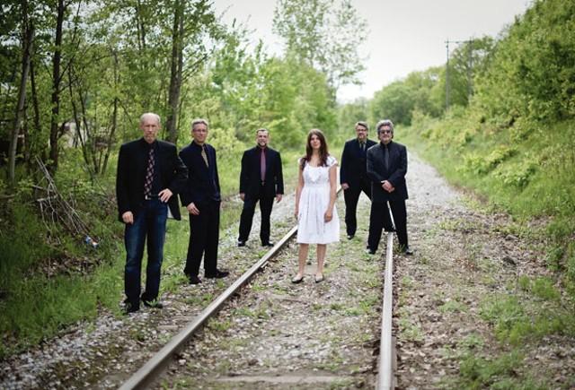 The Bluegrass Gospel Project