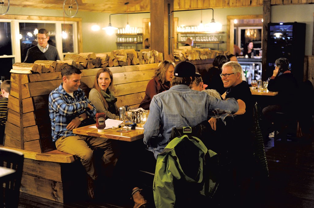 Taste Test The Bench Restaurant Reviews Seven Days Vermonts