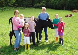The Elliot Family