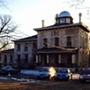 WTF: What's With the Dome-Topped Mansion on St. Paul?