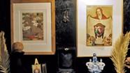 A Vermont Exhibition Celebrates the Russian Kunstkamera