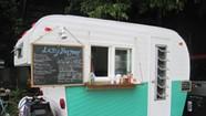The Lazy Farmer Food Truck Pulls Up in Burlington