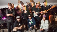 Lynguistic Civilians and Kat Wright & the Indominitable Soul Band Interview Each Other